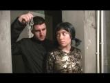 Кролик Блэк & Эльдар Богунов - Маятник (Zero people)