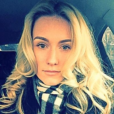 Мария Хапренко