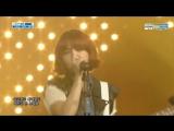 04.08.2013 AOA BLACK - MOYA @ SBS Inkigayo