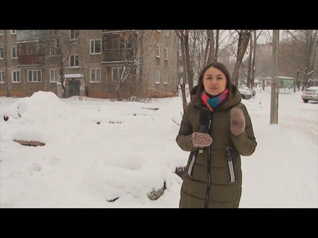 Порадовало Чапаева 57Б 20 12 2017 Вятка Today