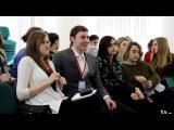 Мини -конференция Ростовской миссии от 16 до 30лет 2018 год