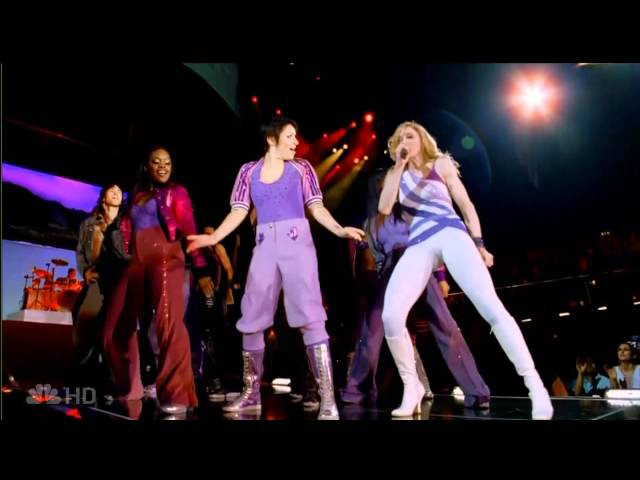 Madonna - La isla bonita Live The Confessions Tour HD