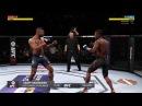 EA SPORTS UFC 3 BETA UPDATE | RAGDOLL