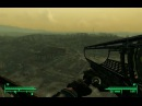 Fallout 3 Megaton Bomb Launcher and Ultra Nuke в 12 часов ночи на новый год как грохнут