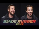 Ryan Gosling Cant Stop Laughing at Harrison Fords Jokes Funny Moments