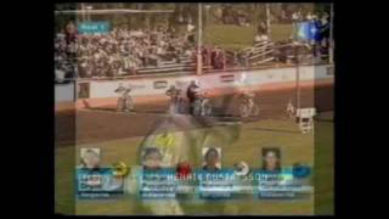 Henka Gustafsson - some heats from his career