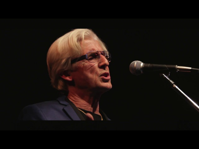 Terry Oldfield Carlos Garo - On Fire [Live 2017 from Madrid]