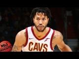 Обзор НБА Кливленд Кавальерс – Милуоки Бакс 08.11.17
