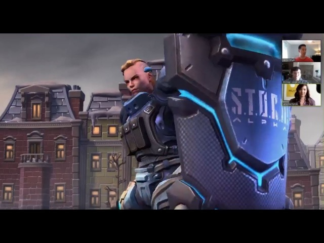 Animbreak Episode 9 - Blizzard Animator Lana Bachynski and Bioware Senior Animator Mike Jungbluth