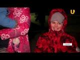 Новости UTV. Праздник Крещение Господне в Салавате