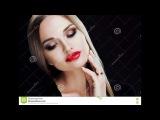 Nastya Freya &amp Alex Pierce - ЛетиLeti ( Remix ) Italo Disco Video