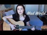 Gary Jules - Mad World (Violet Orlandi cover)