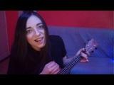 Empyr - Birth ukulele cover