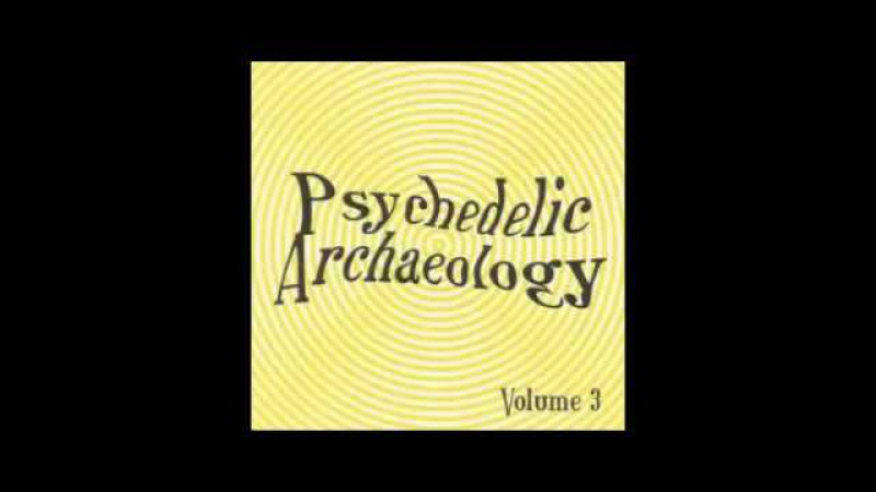 Various – U-Spaces: Psychedelic Archaeology Vol 3 :60s USA Garage Punk Beat Psych Music Compilation