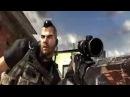Call Of Duty 6 Modern Warfare 2 PC, 2009 Миссия 7 Осиное гнездо