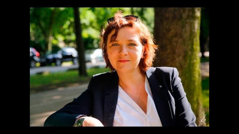 Елена Панфилова: Мы стоим на пороге глобальной ценностной революции, вторая часть