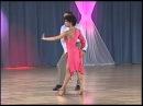 РУМБА International Latin Silver Rumba Variations HQ Ballroom Dance DVD
