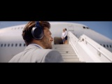 Sony Headphones WH-1000XM2 Official Product Video