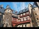 Schloss WERNIGERODE Замок Вернигероде