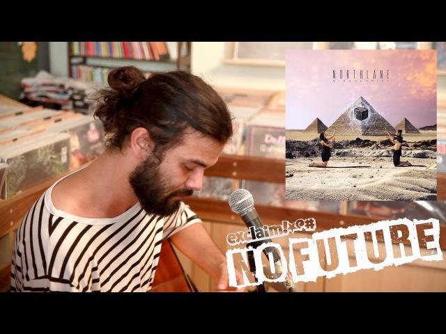 Northlane Quantum Flux Acoustic No Future