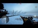 Винтовка Ross Mk III - Убийца SMLE и M.95 | Battlefield 1