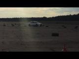 MOTORFEST Зябровка Гомель Audi A4 b5 1.8t Quattro 200+hp 08.07.2017 Time-attack