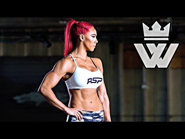 SuperWomen Workout Best of Hannah Eden