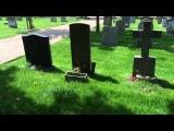 Graves of Benjamin Britten, Peter Pears &amp Imogen Holst