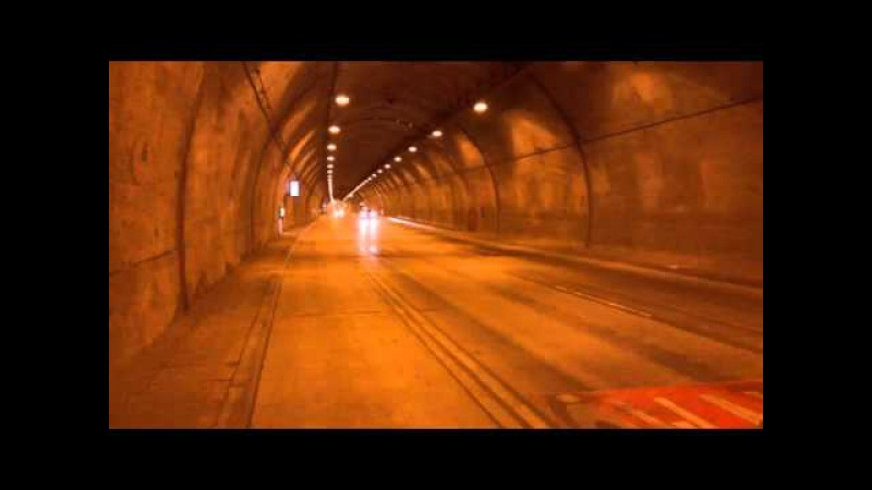 HONDA CBR 600RR TOCE EXHAUST TUNNEL SOUND HD