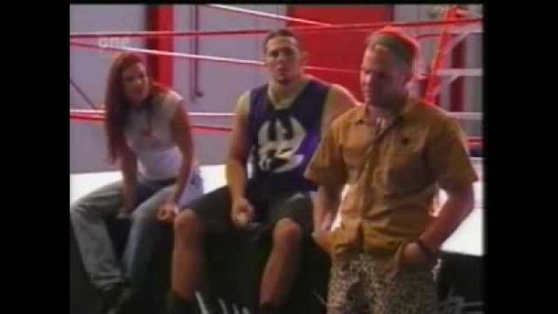 Lita The Hardy Boys On Tough Enough
