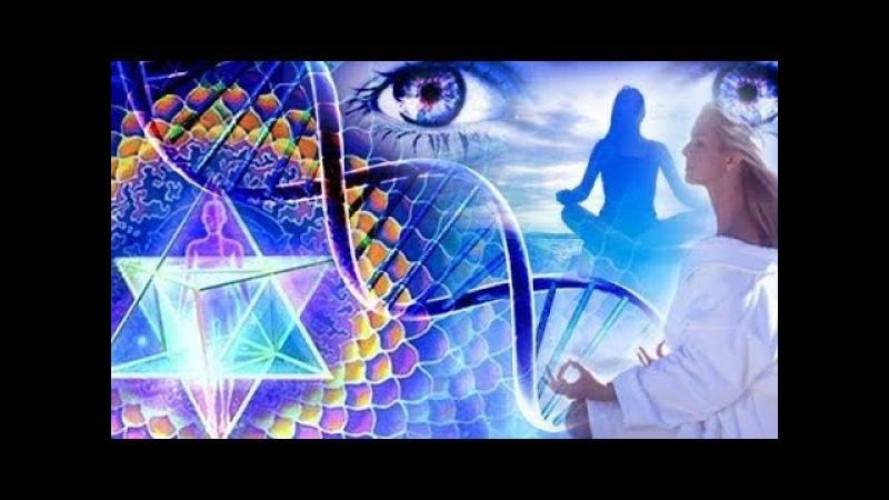 Творите свою реальность! Засвечивание организма светом.