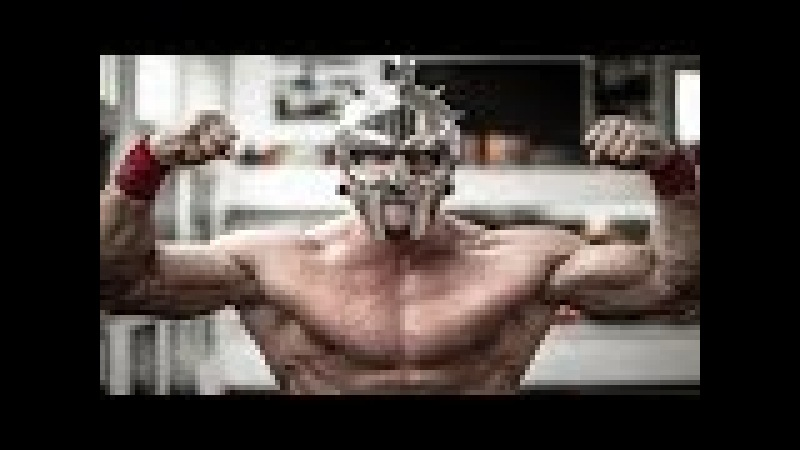 GLADIATOR WORKOUT - PAIN MAKES YOU A CHAMPION - CROSSFIT MOTIVATION 2017
