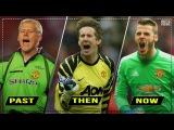 David De Gea vs Van Der Sar vs Peter Schmeichel best saves ~ Who is the best Manchester United HD