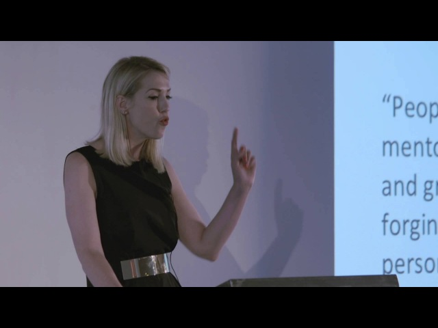 How I got the best job ever without submitting a resume | Natalie Ledbetter | TEDxWalnutStWomen