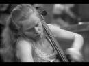 Jacqueline du Pré - Dvořák Cello Concerto – London Symphony Orchestra cond. Daniel Barenboim