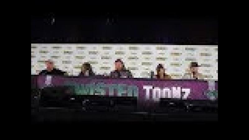 Princess Bride by Twisted Toonz (Troy Baker, Jim Cummings, Jess Harnell, Nolan North, Jennifer Hale)