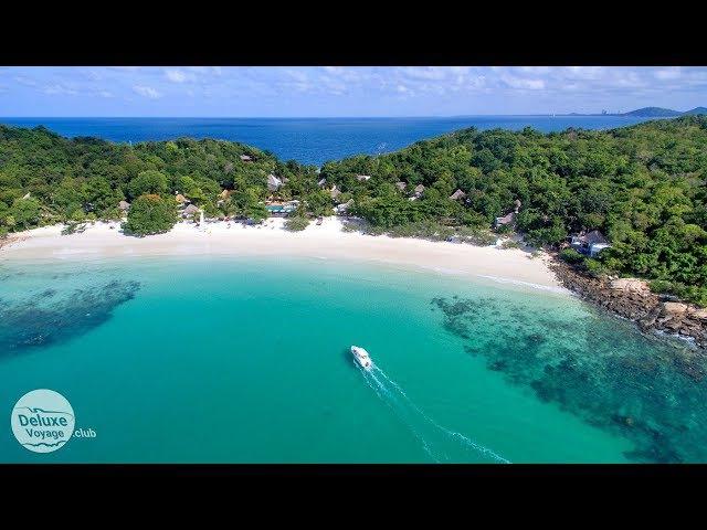 остров Самет 2018 Своим ходом Обзорные площадки. Цены Отели Пляжи. Samed 2018 Hotels Beaches