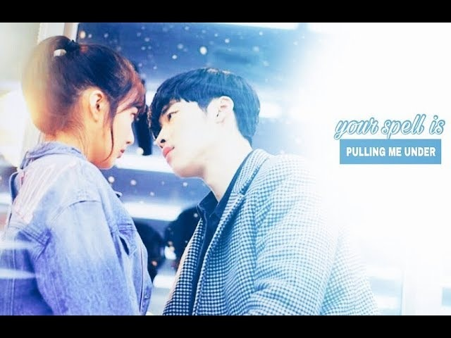 Si Hyun Tae hee || Your spell is pulling me under || Tempted/ Great Seducer - 위대한 유혹자