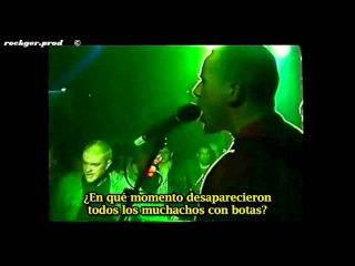 The oppressed Skinhead times (subtitulado español)