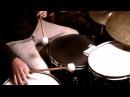 Poinciana Ahmad Jamal drum set overdubbing on the original 1958 version
