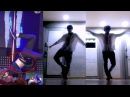 JUNGKOOK'S TINY WAIST (BTS)