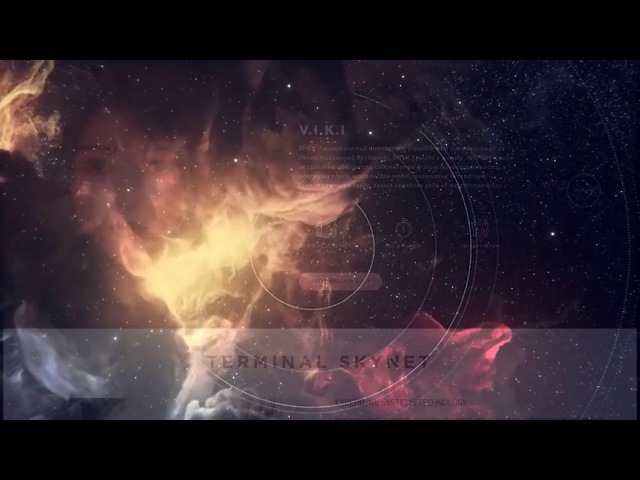Видеоролик для Skynet (RUS) - Создатель Velgerstudio