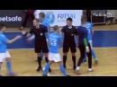 BETSAFE-Futsal A lygos 6 TURO rungtynės Klaipėdos Koralas - Gargždų Pramogos-SC