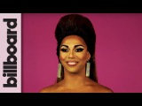 Shangela: Favorite Drag Race Song, Dream Drag Makeover, Favorite Shows & More! | Billboard Pride