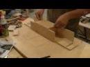 Столярная мастерскаяЧасть-2Фрезерный стол своими руками