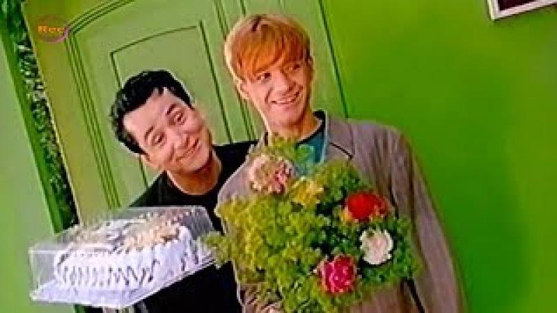 Музыкальная Мозаика Side B Клипы СССР-Россия 80-90 х