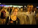 1/2 orchestra - в парке Горького ( Ночь музеев 20.05.2012 )