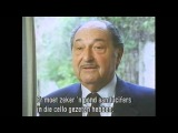 Pablo Casals BBC documentary