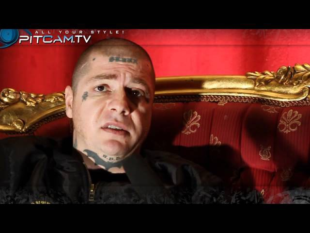 BEHIND THE INK /w LARS FREDERIKSEN of Rancid The Old Firm Casuals
