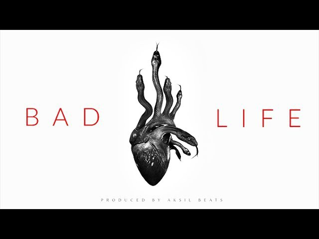 Deep Piano Trap Beat - Inspiring Instrumental - Instru Rap Lourd Vega (Prod. Aksil Beats)